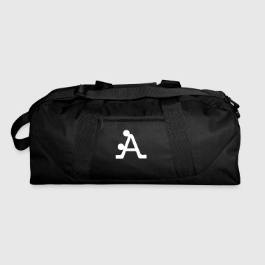 Doggie A Doggy - Duffel Bag