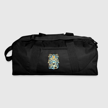 circus - Duffel Bag