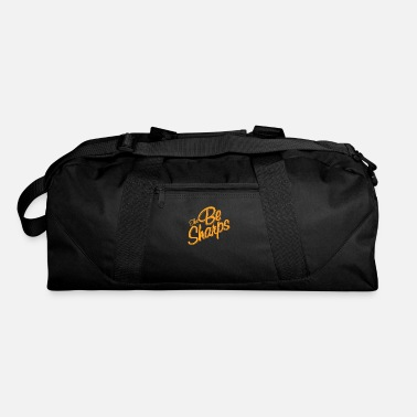Sharp The Be Sharps - Duffel Bag