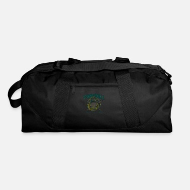 Ball fire ball - Duffel Bag