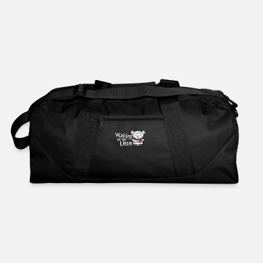 Accepted Accepted - Duffle Bag