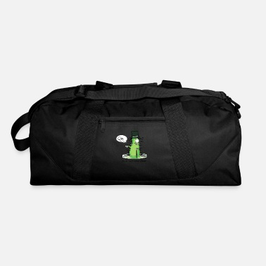 Culture Cultured - Duffle Bag