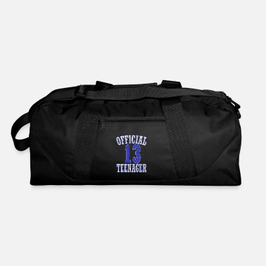 Teenager Official Teenager for Boy - Duffel Bag