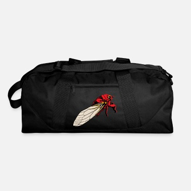 Bug Bug - Duffel Bag
