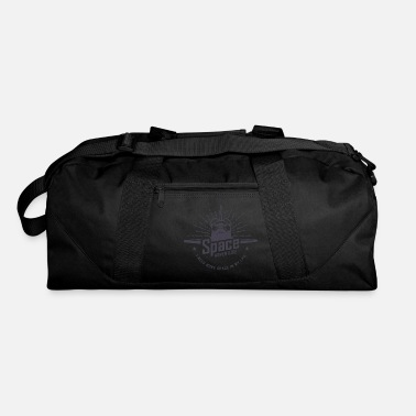 Space Space Adventure - Duffle Bag