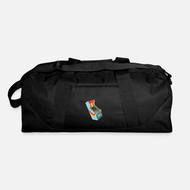 21 I Paused My Game to Be Here - Duffle Bag