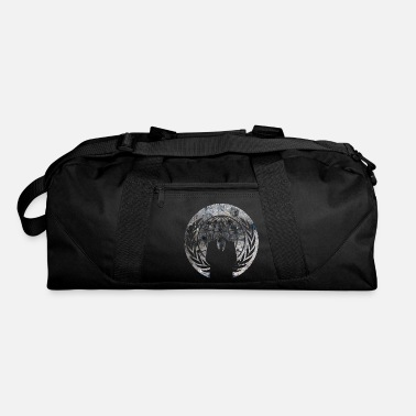 Anonyous Anonymous - Duffle Bag