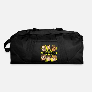FGTEEV (No Background Logo) Kids Premium T-Shirt - Duffle Bag