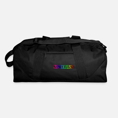 Sports Sports - Duffle Bag