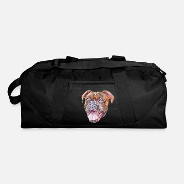Breed Boxer Breed - Duffle Bag
