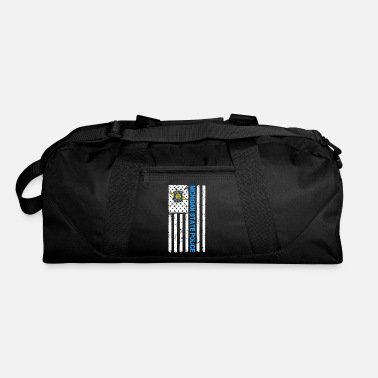 State MICHIGAN STATE POLICE - Duffle Bag