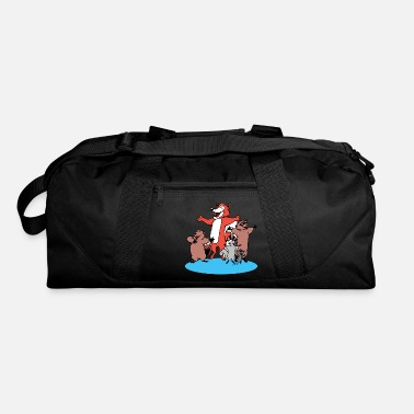 Rodent rodent - Duffle Bag