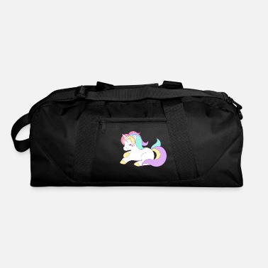 Sweet unicorn - Duffle Bag