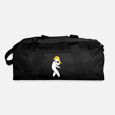 Rapper Hiphop Rapper - Duffel Bag
