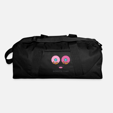 Donuts Time - Duffle Bag