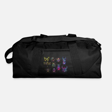 Insect Insect Collection - Duffel Bag