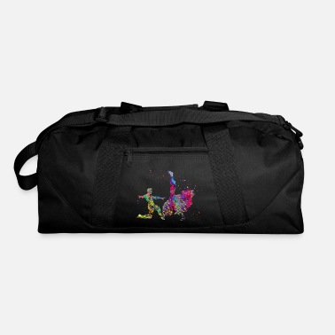Flamenco Flamenco Dancers - Duffel Bag