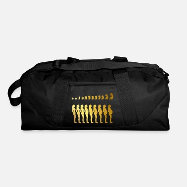 Stage Pregnancy stages - Duffel Bag