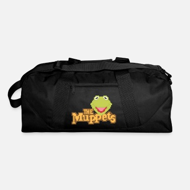 Kermit Kermit the Muppets - Duffle Bag