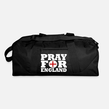 England England / Pray For England - Duffle Bag