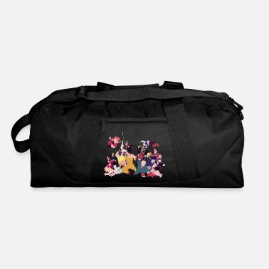 Hero My Hero Academia: All Might & Class 1-A - Duffle Bag