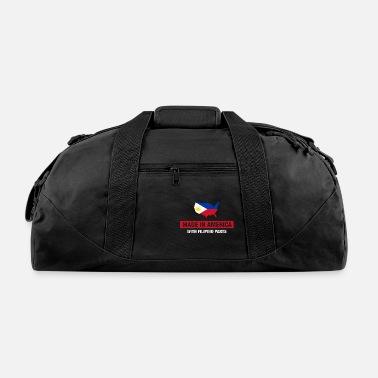 Filipino American Carry All Bag