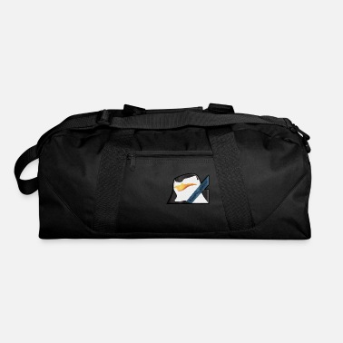 Meme The Kowalski meme - Duffle Bag