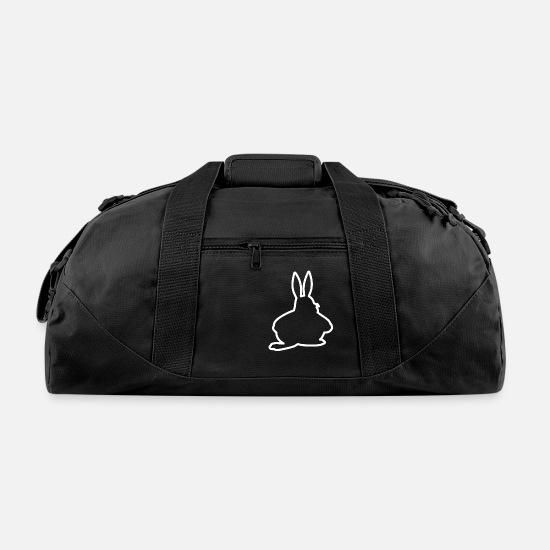 Scaredy Cats Travel Duffel Bag Sports Gym Duffel Bag Luggage Handbag for Men Women