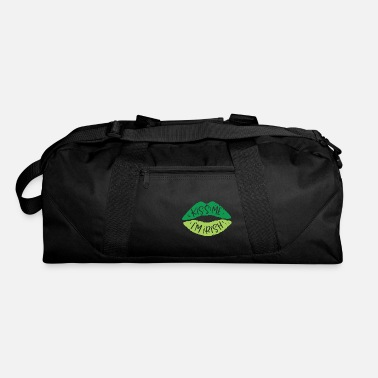 Ireland Funny Irish Quote St Patricks Day Design - Duffle Bag