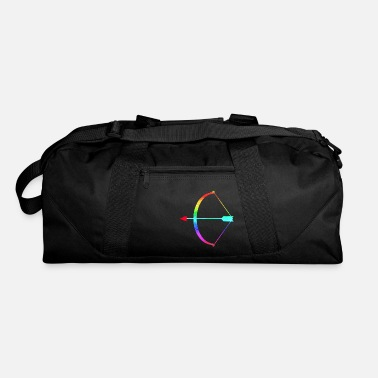 Bow and bow - Duffle Bag