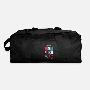 Awesome Labor and Delivery Nurse - Duffle Bag
