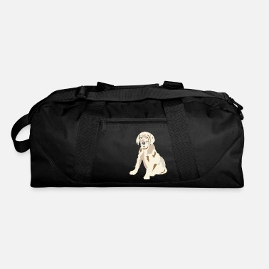 Breed Labrador Retriever Puppy - Duffle Bag