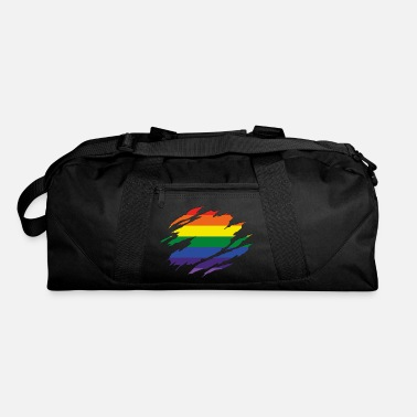Gay Gay Pride - Duffel Bag