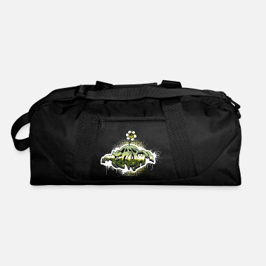 Tag Grow Tag - Duffle Bag
