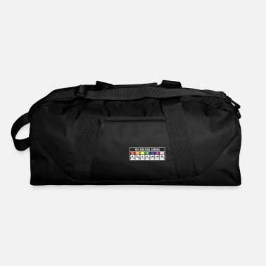 The Bisexual Agenda - Duffle Bag