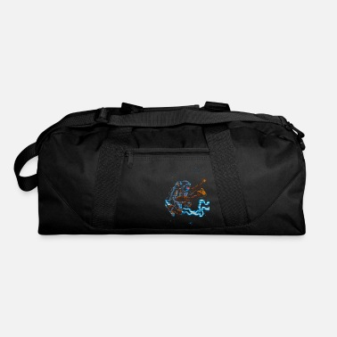 Potter astronaut Potter - Duffle Bag