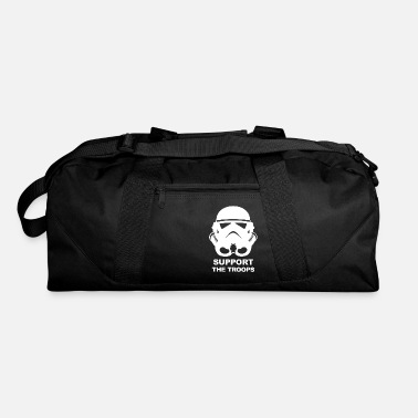 Support The Troops SUPPORT THE TROOPS - Duffle Bag