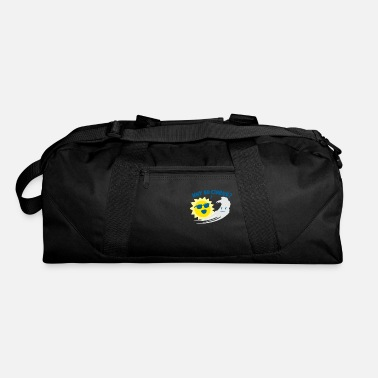 Cirrus Why So Cirrus - Duffle Bag