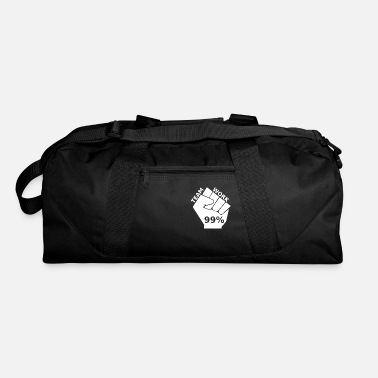 Team Work Team work - Duffle Bag