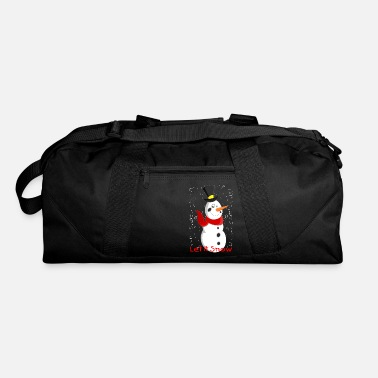 Showman Showman & Snow - Duffle Bag
