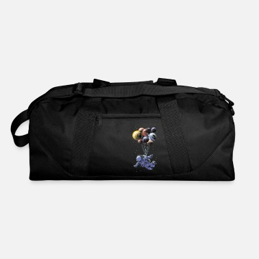 Space Space Travel - Duffle Bag