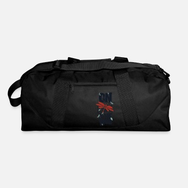 Web on the web - Duffle Bag