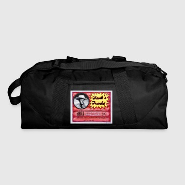 Hank's Franks - Duffel Bag