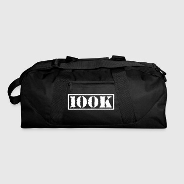 Top Secret 100K - Duffel Bag