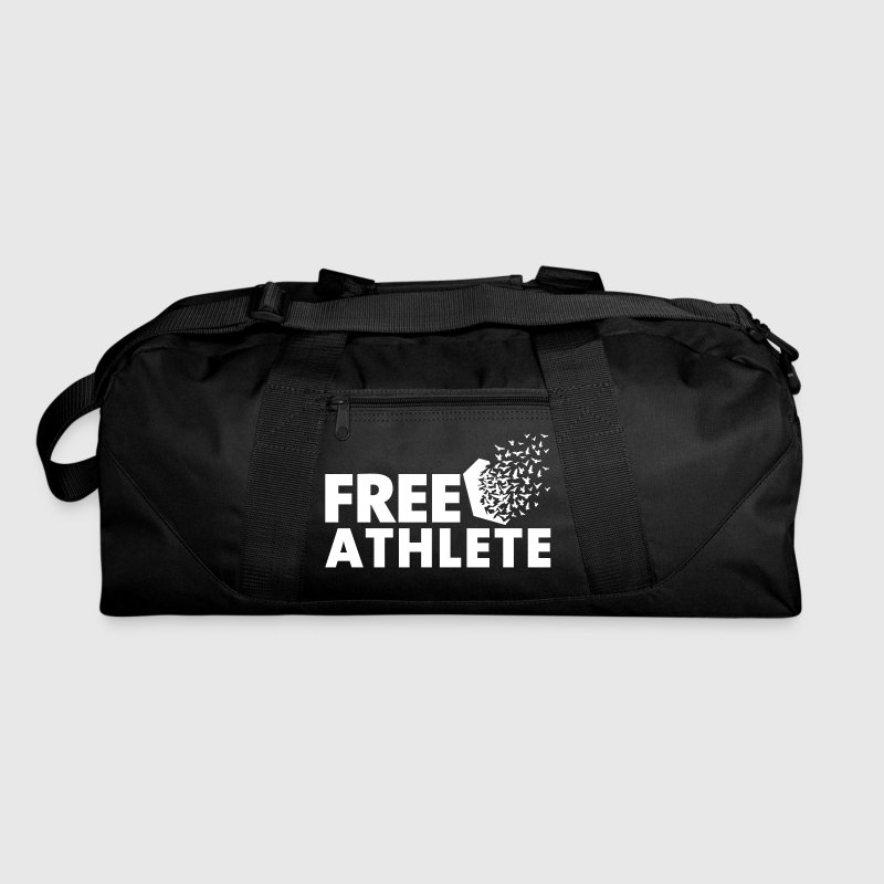 Free Athlete Freedom - Duffel Bag
