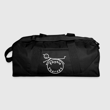 Physiotherapist Physiotherapy / PT / Physical Therapy - Duffel Bag