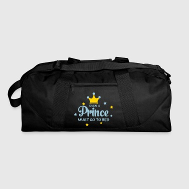 prince - Duffel Bag