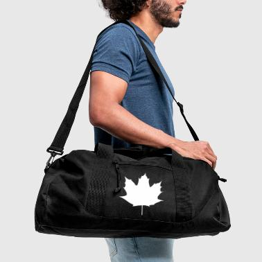 Maple Leaf - Duffel Bag