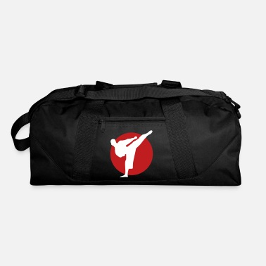 Karate Karate - Duffel Bag