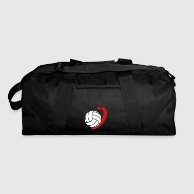 Flying Volleyball - Duffel Bag